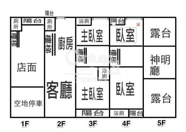 房屋買賣-台中市西屯區買屋、賣屋專家-專售正60米中科路透店,來電洽詢:(04)3609-3388