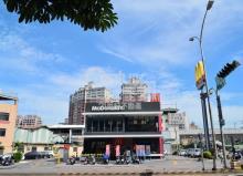 買屋、賣屋、房屋買賣都找21世紀不動產– 城市經典套房–台中市西區三民路1段