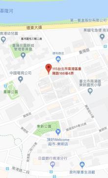 買屋、賣屋、房屋買賣都找21世紀不動產– 南港賺錢店面–台北市南港區重陽路