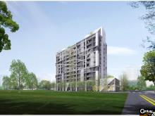買屋、賣屋、房屋買賣都找21世紀不動產– 大里精銳軟園1號–台中市大里區泉水街
