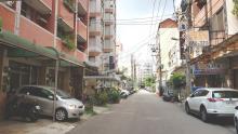 買屋、賣屋、房屋買賣都找21世紀不動產– 經貿園區5樓透天–台中市西屯區中清路二段