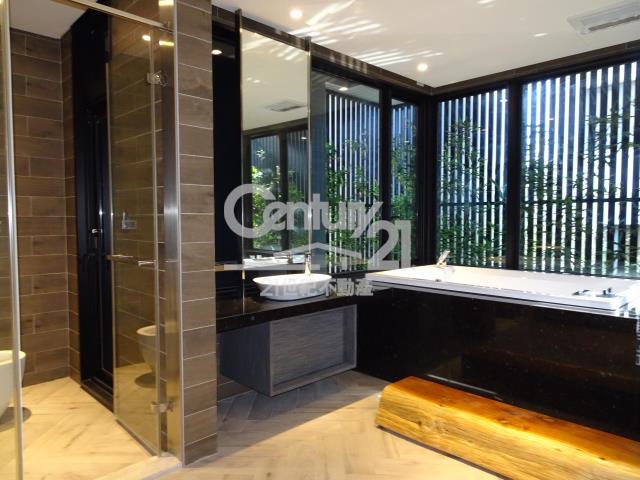 十二期泳池電梯豪墅Ⅱ