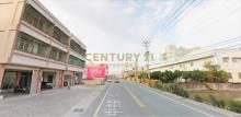 買屋、賣屋、房屋買賣都找21世紀不動產– 正中央路16米面寬方正農地–台中市龍井區中央路三段