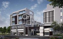 買屋、賣屋、房屋買賣都找21世紀不動產– 傳統格局全新別墅–台中市大雅區三和段
