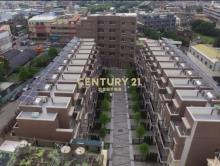 買屋、賣屋、房屋買賣都找21世紀不動產– 梧棲角間店面套房–台中市梧棲區中央路二段