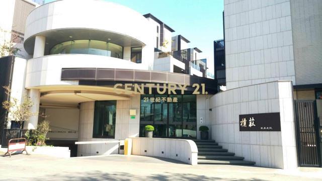 買屋、賣屋、房屋買賣都找21世紀不動產–樸莊瑤台瓊室別墅-台中市西屯區西屯路三段
