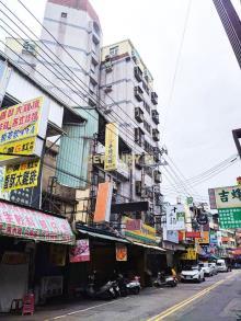 買屋、賣屋、房屋買賣都找21世紀不動產– 文華路收租三套房–台中市西屯區文華路