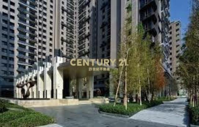 買屋、賣屋、房屋買賣都找21世紀不動產–惠宇觀市政朝南三房平車-台中市西屯區西屯路二段