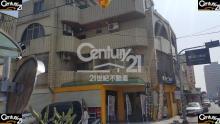 買屋、賣屋、房屋買賣都找21世紀不動產– 永康高投報大面寬透店–台南市永康區復國一路