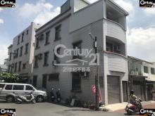 買屋、賣屋、房屋買賣都找21世紀不動產– 東區七房公園透天–台南市東區長東街