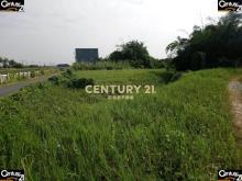 買屋、賣屋、房屋買賣都找21世紀不動產– 高鐵農牧用地–台南市歸仁區豬厝段
