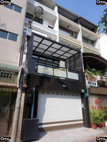 買屋、賣屋、房屋買賣都找21世紀不動產– 溫馨寧靜高級別墅–台南市東區大同路一段