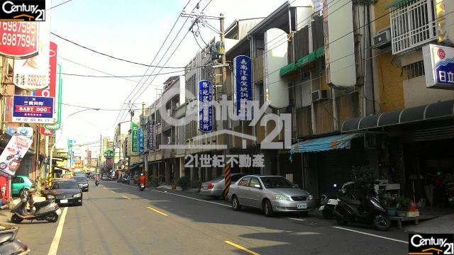 買屋、賣屋、房屋買賣都找21世紀不動產–六甲老街店住-台南市六甲區民生街