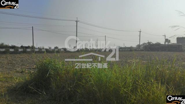 買屋、賣屋、房屋買賣都找21世紀不動產–林鳳營農地-台南市六甲區林鳳營段