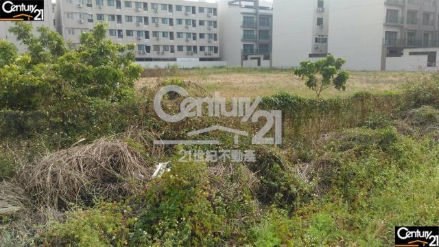 買屋、賣屋、房屋買賣都找21世紀不動產–LM區方正好建地-台南市善化區善新段