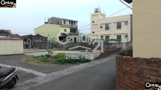 買屋、賣屋、房屋買賣都找21世紀不動產–善化豪大超值建地-台南市善化區大成段