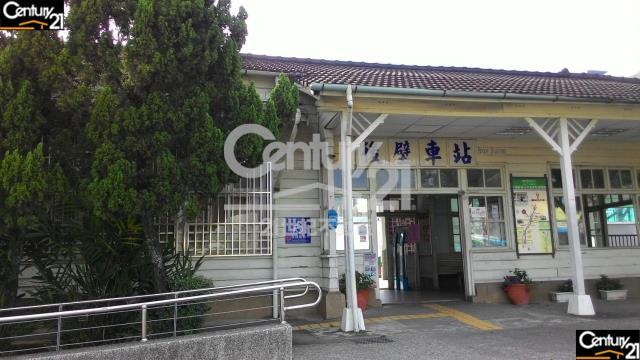買屋、賣屋、房屋買賣都找21世紀不動產–後壁火車站前商業角地-台南市後壁區頭前段