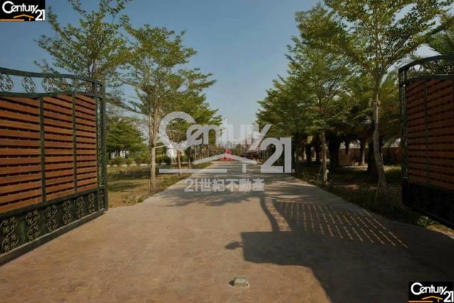 房屋買賣-台南市安定區買屋、賣屋專家-專售安定水晶教堂夢幻花園,來電洽詢:(06)583-3311