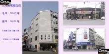 買屋、賣屋、房屋買賣都找21世紀不動產– 善化金賺錢電梯店面–台南市善化區中山路