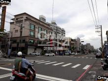 買屋、賣屋、房屋買賣都找21世紀不動產– 善化大成路三角窗雙店面–台南市善化區大成路