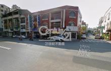 買屋、賣屋、房屋買賣都找21世紀不動產– 崇明路面金店面–台南市東區崇明路