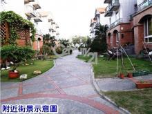 買屋、賣屋、房屋買賣都找21世紀不動產– 大地莊園歐式別墅–台南市麻豆區客子寮