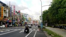 買屋、賣屋、房屋買賣都找21世紀不動產– 金華商圈店面–台南市南區金華路二段
