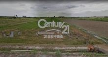 買屋、賣屋、房屋買賣都找21世紀不動產– 西港八分段農地-2分–台南市西港區八分段
