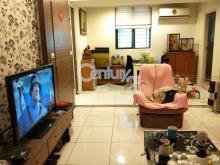 買屋、賣屋、房屋買賣都找21世紀不動產– 崇明國小典雅3房平車電寓–台南市東區崇道路