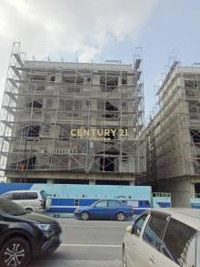 買屋、賣屋、房屋買賣都找21世紀不動產– 新市市中心新店面(預售屋)–台南市新市區富林路
