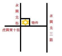 買屋、賣屋、房屋買賣都找21世紀不動產– 高鐵站前角地Ⅱ–雲林縣虎尾鎮高北段