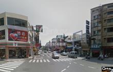 買屋、賣屋、房屋買賣都找21世紀不動產– 中正商圈店面地–台南市中西區中正商圈店面地