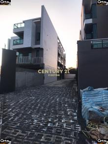 買屋、賣屋、房屋買賣都找21世紀不動產– 藏龍第五期全新車墅–台南市歸仁區文化街一段