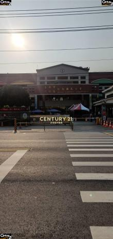 買屋、賣屋、房屋買賣都找21世紀不動產– 394建地–台南市仁德區文賢路二段