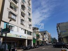 買屋、賣屋、房屋買賣都找21世紀不動產– 永春街10套房–台南市南區永春街