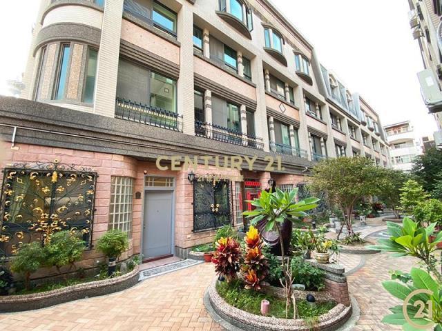 買屋、賣屋、房屋買賣都找21世紀不動產–億載國小歐風花園車墅-台南市安平區平豐路
