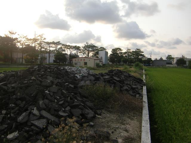 (544)大寮雙臨路農地