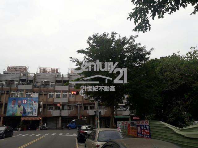(872)橋頭捷運建地
